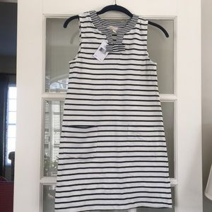 Blue and White Kate Spade Dress